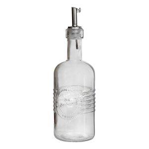 бутилка за олио или оцет с пурер