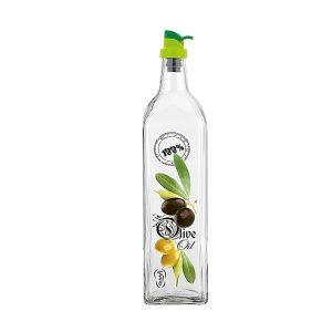 бутилка за олио или зехтин 750 мл