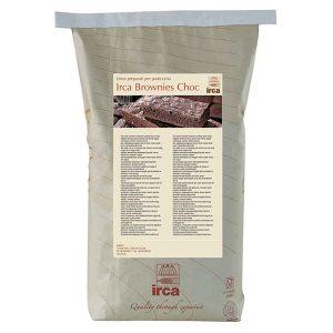 смес за брауни шоколад за сахер, мъфини