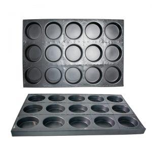 форма за печене на яйца