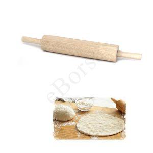 дървена точилка